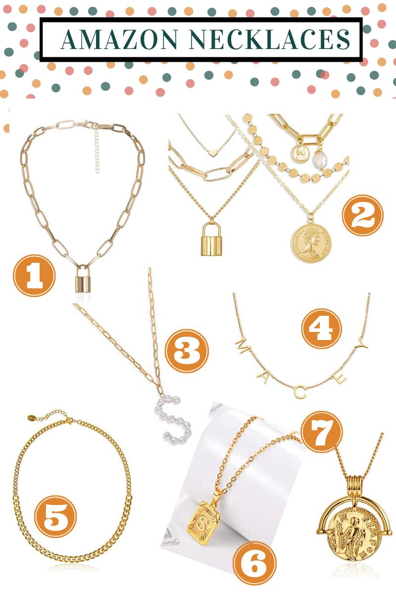 Amazon Jewelry Share