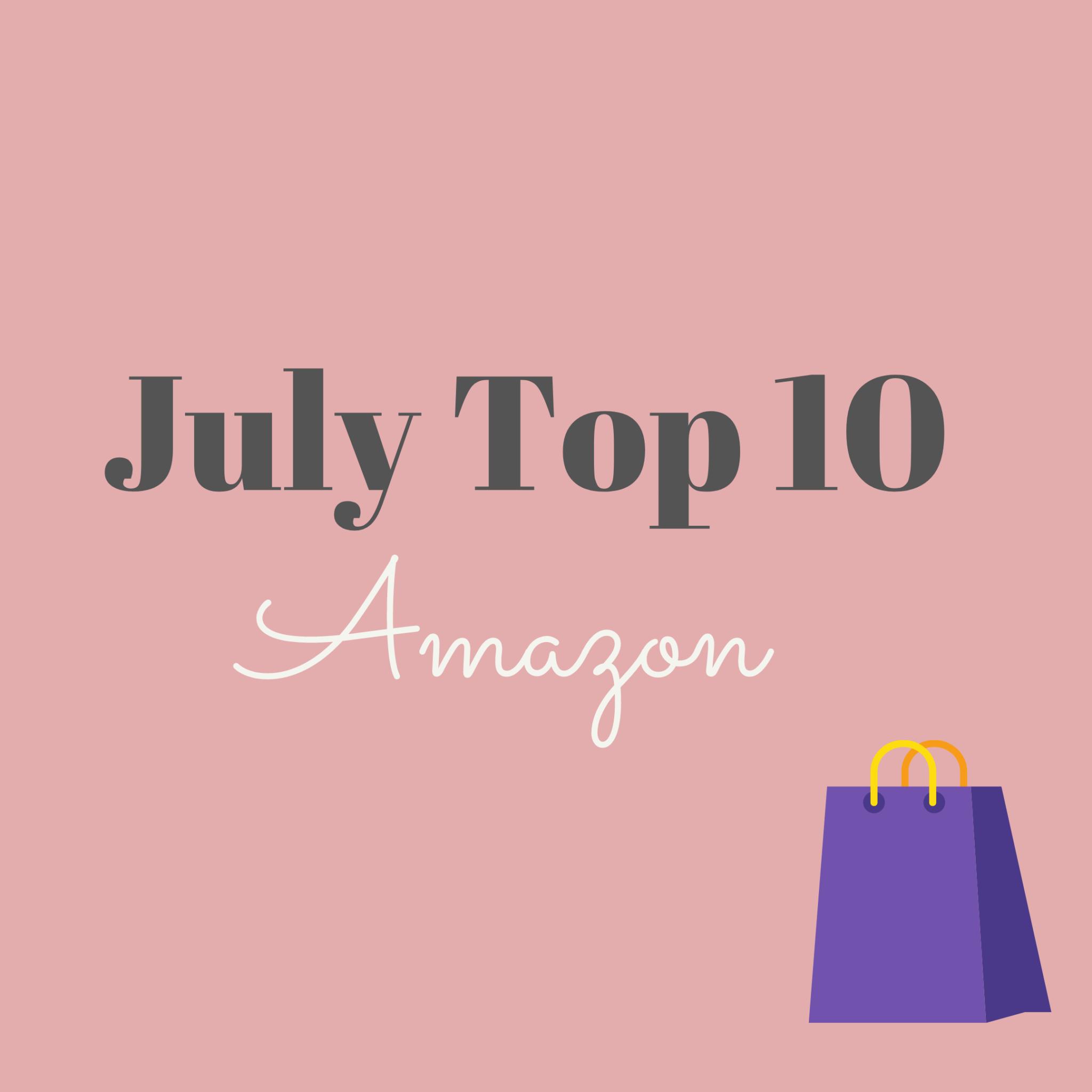 July Top 10