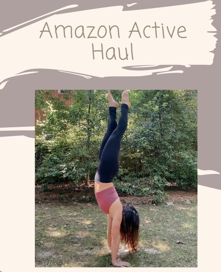 Amazon Active…And lots of it