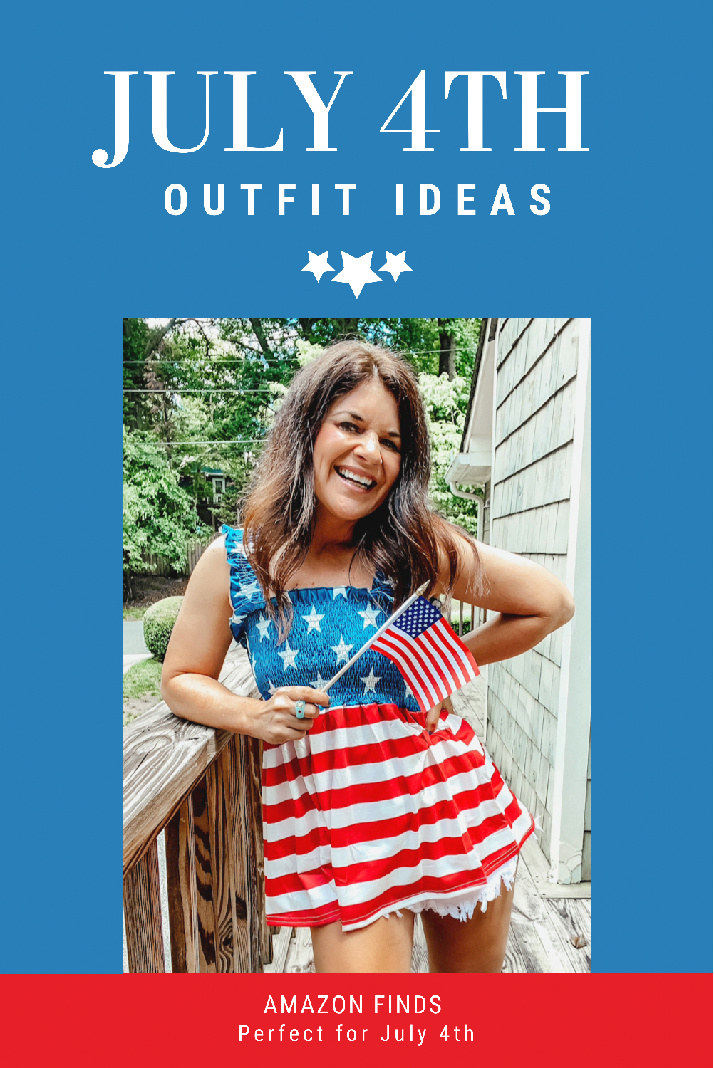 July 4th Outfit Ideas – 2021