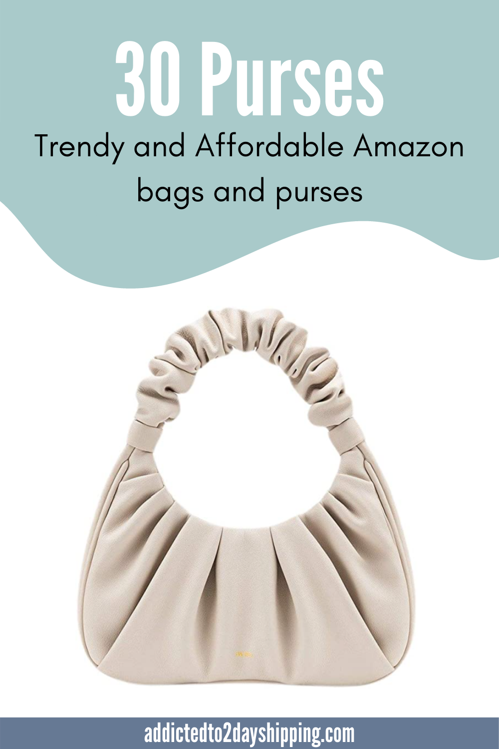 30 Trendy and Affordable Amazon Bags