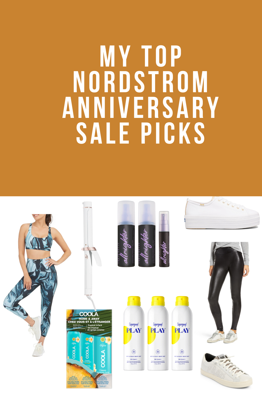 Nordstrom Anniversary Sale Picks – 2021