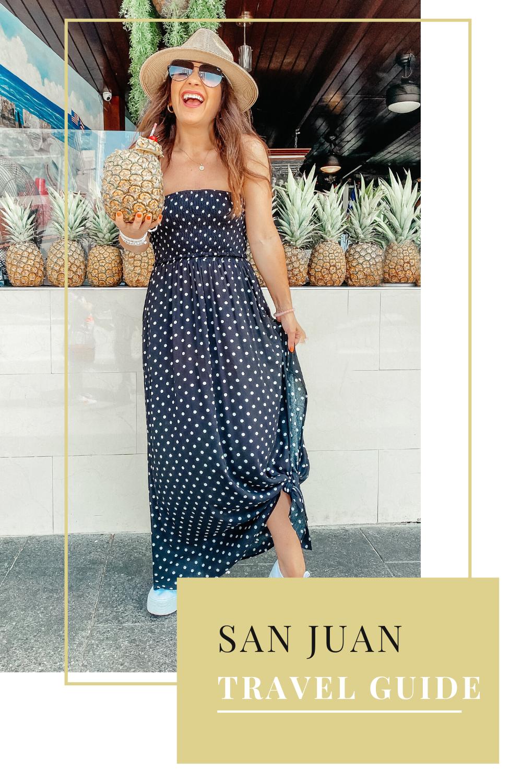 San Juan Travel Guide